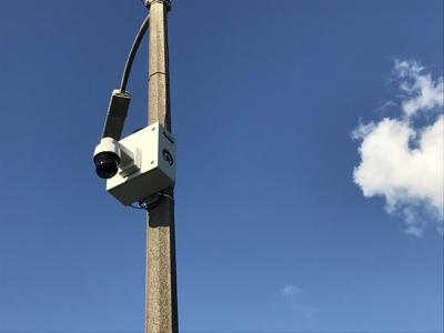 New Orleans crime cameras get a name as groups plan surveillance expansion and residents speak out_lowres