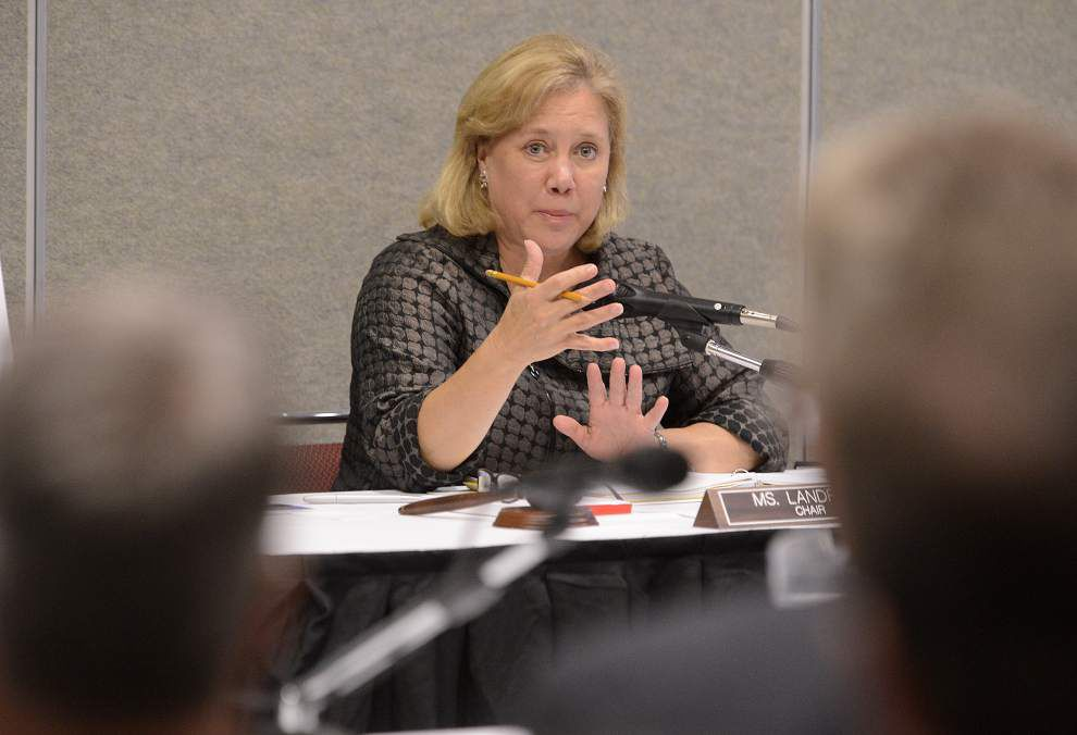 Landrieu, oil & gas officials, call for expanded offshore drilling _lowres