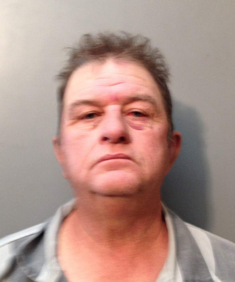 Sheriff's Office: Pierre Part father arrested after he beats up ex-son-law; turns into 'ugly scene,' sheriff says _lowres