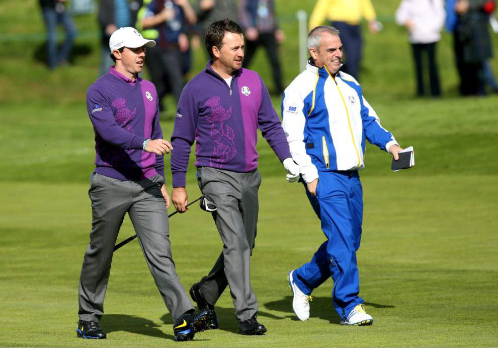 US seeks another overseas Ryder Cup win under Watson _lowres