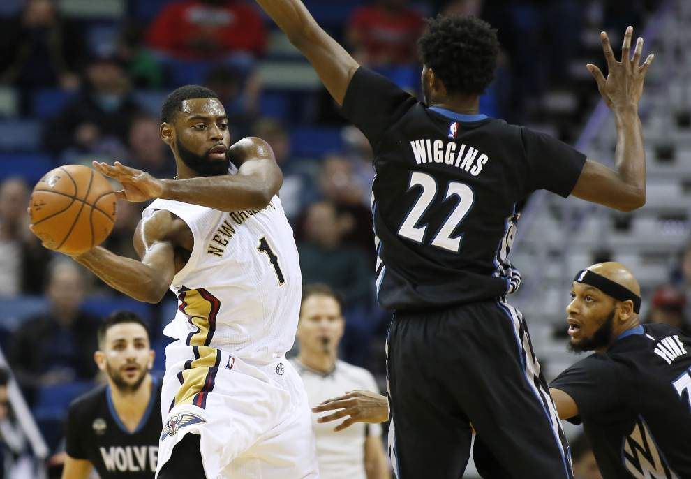 Pelicans coach Alvin Gentry tries to rein in Tyreke Evans' desire to play through injuries _lowres