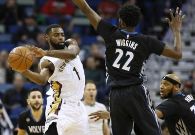 Pelicans coach Alvin Gentry tries to rein in Tyreke Evans' desire to play through injuries _lowres