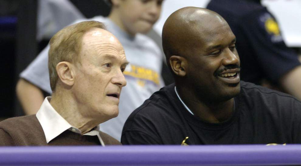 O'Neal, Brown part of college basketball HoF class _lowres