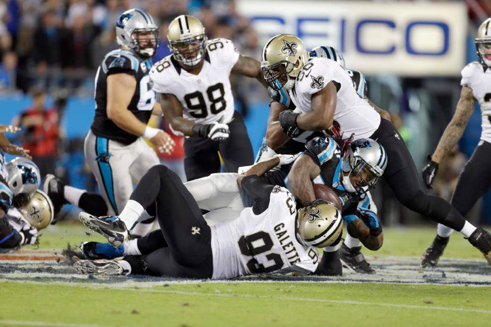 New Orleans Saints defensive end Junior Galette wins NFC Defensive Player of the Week Award _lowres