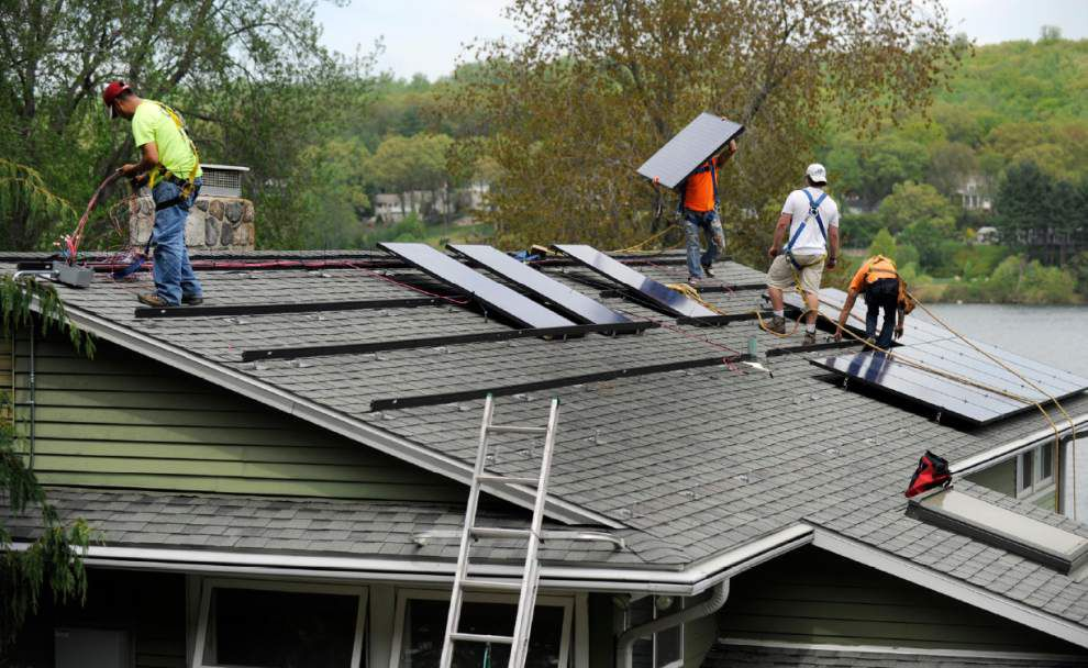 HDLC seeks guidelines for rooftop solar cells on historic homes _lowres
