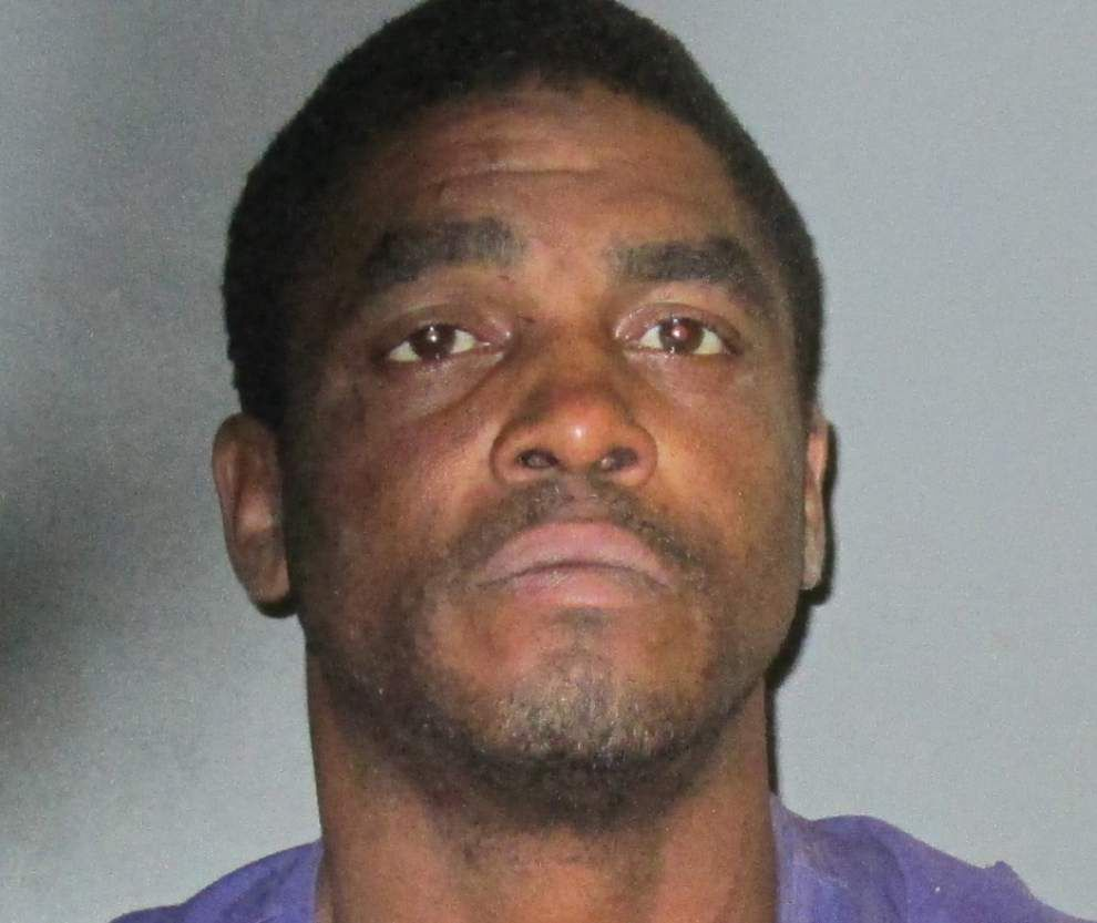 Third man arrested in weekend homicide in Plaquemine _lowres