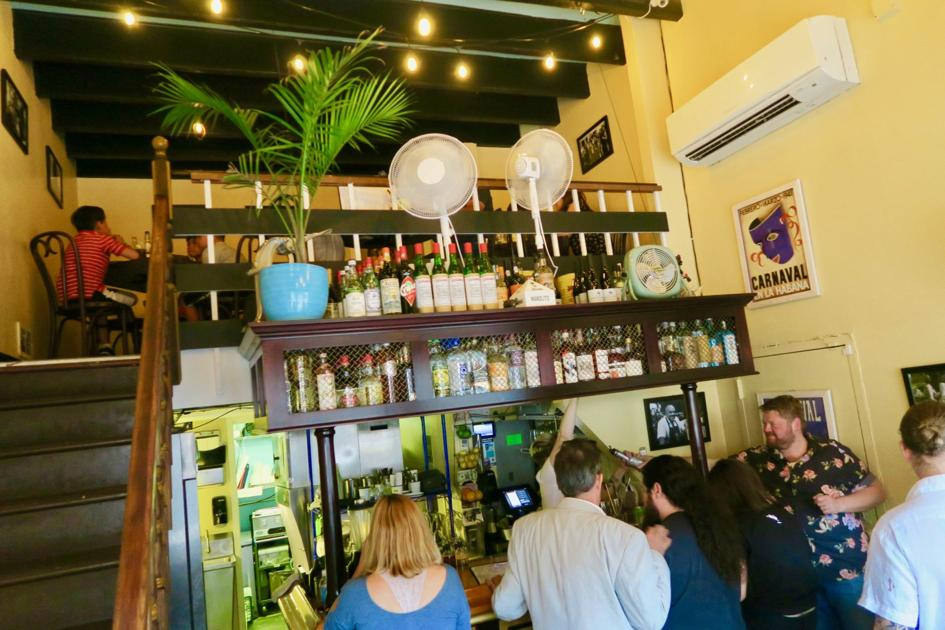 9 tiny cafes, bars deliciously filling the crannies of the French Quarter