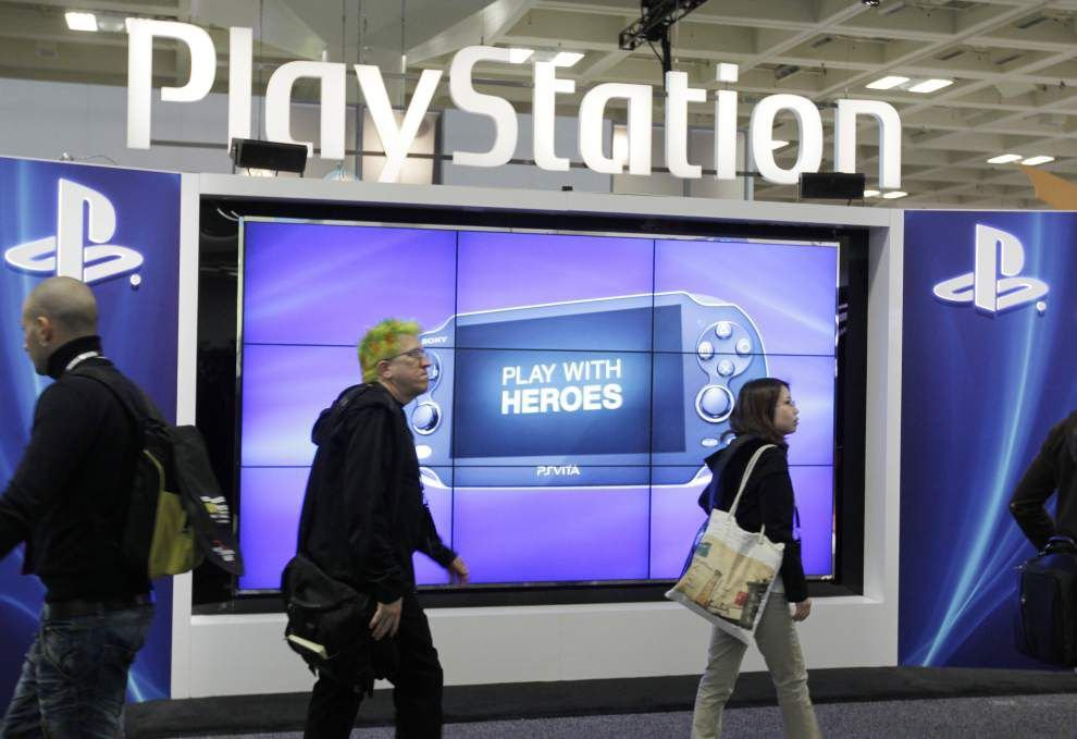 If your new PlayStation, Xbox isn't working, don't worry; you're not alone _lowres