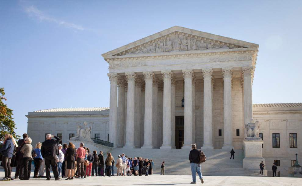 Supreme Court seeks middle ground on job bias cases _lowres