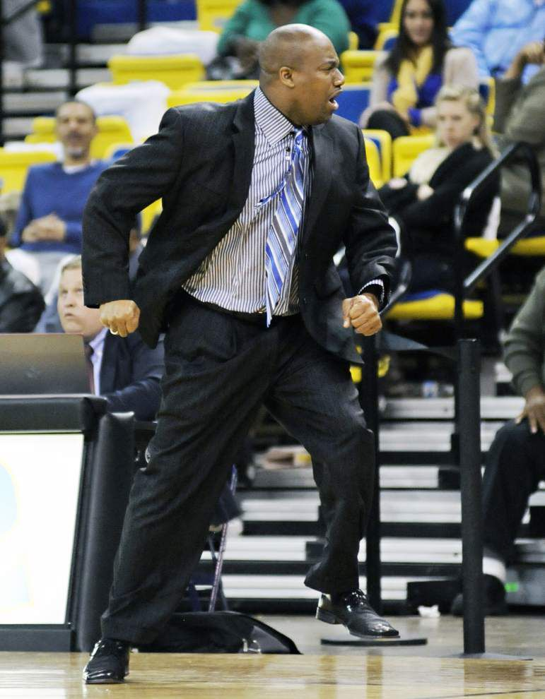 SU women picked first, men second in SWAC basketball polls _lowres
