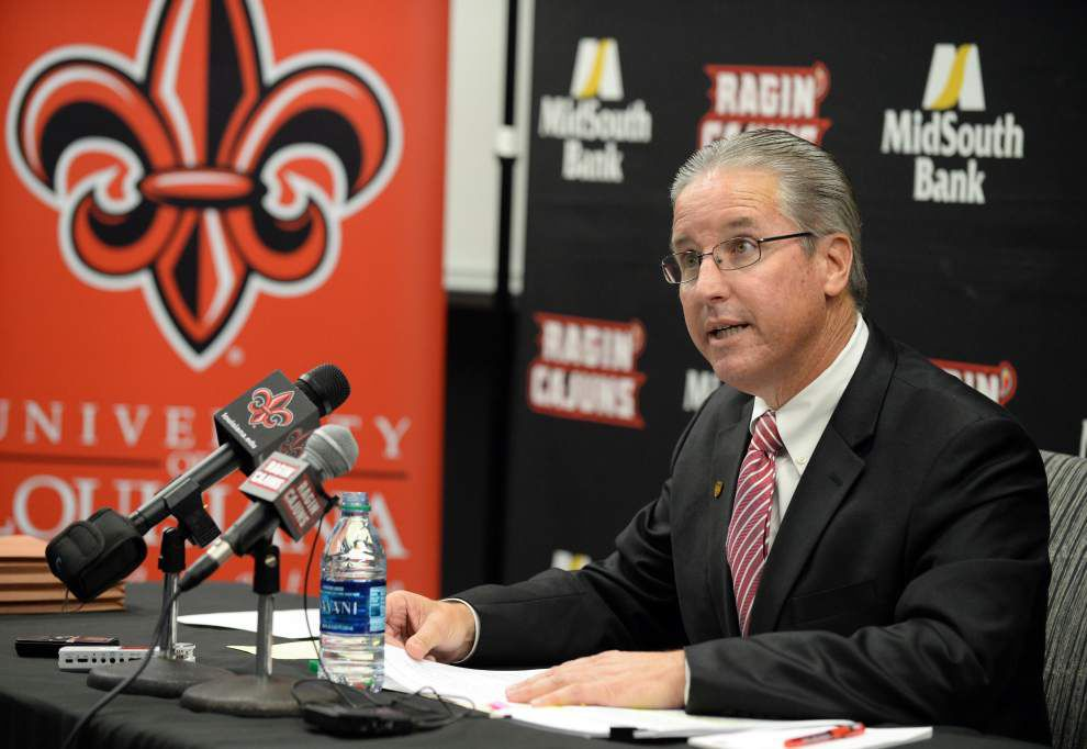 Cajuns sue ACT over fraud scandal _lowres