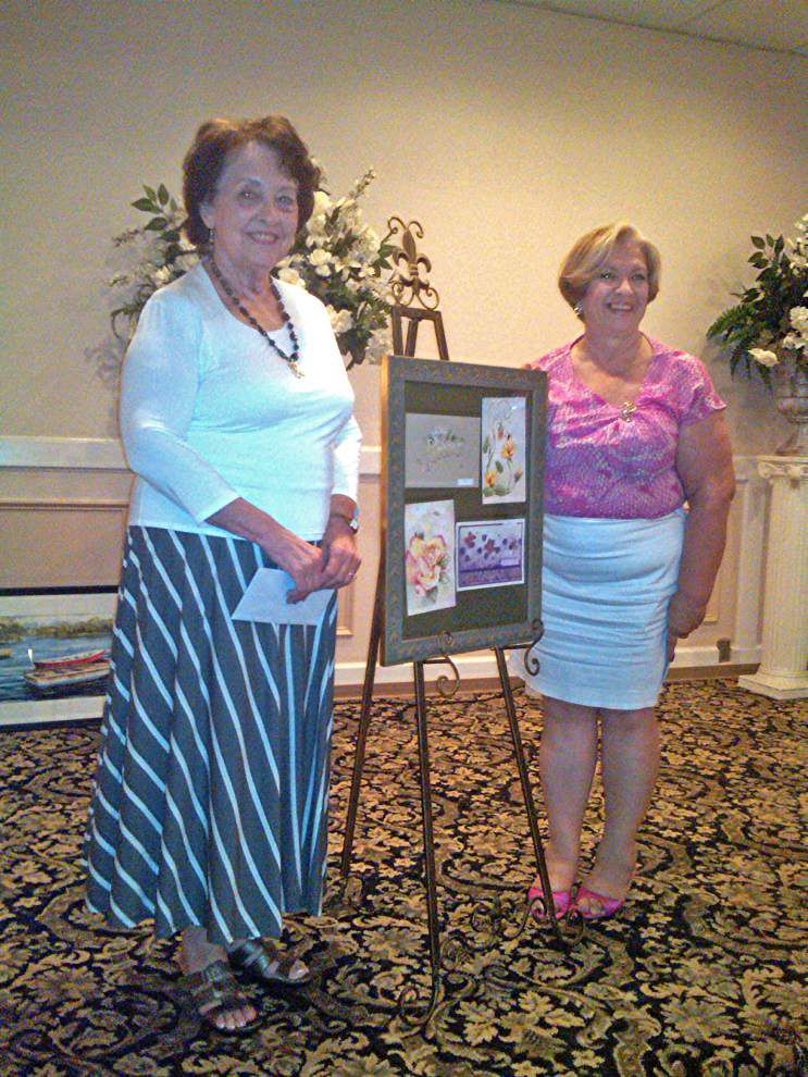 West Bank Art Guild members create greeting cards _lowres