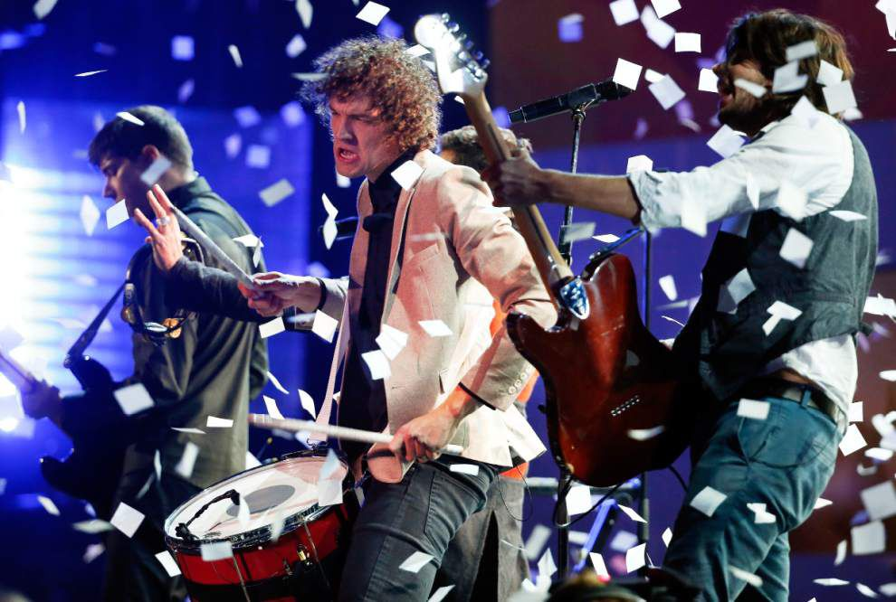 Facets of Faith: For King & Country to play Istrouma Baptist Church; check out the band's plans for the show _lowres