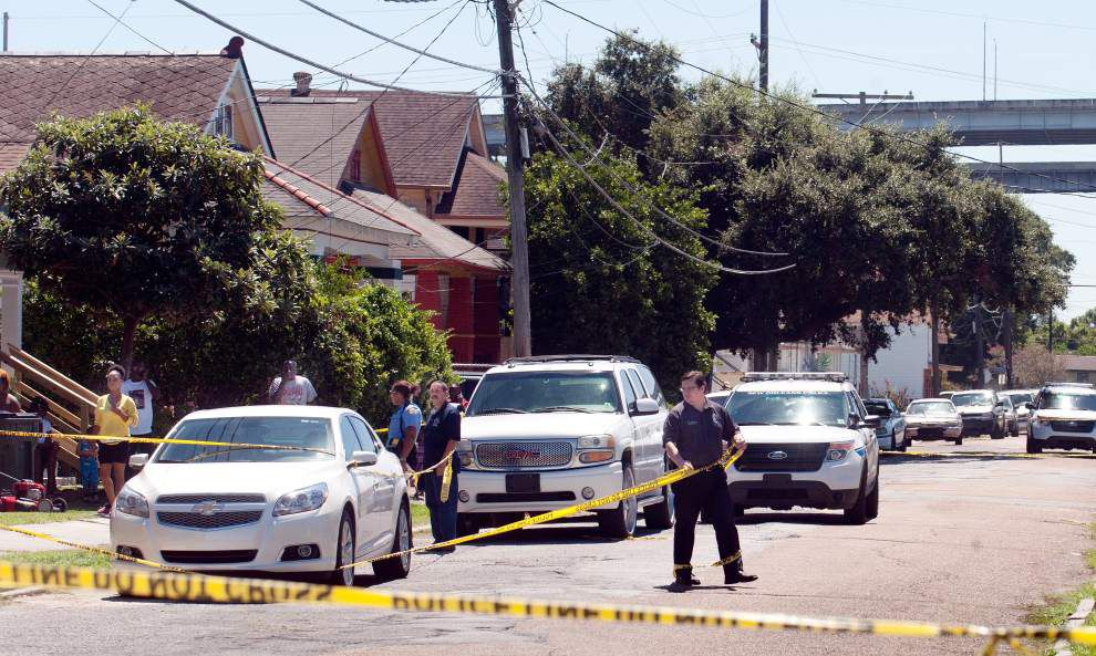 Man shot to death Sunday afternoon in Algiers _lowres