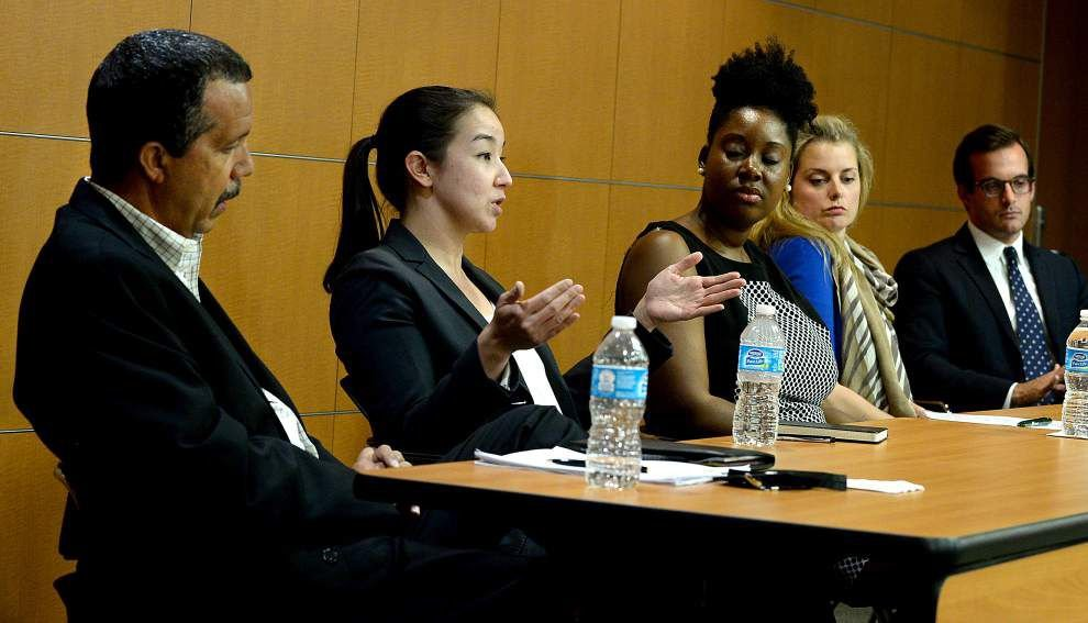 Panel: Charter schools still need to improve _lowres
