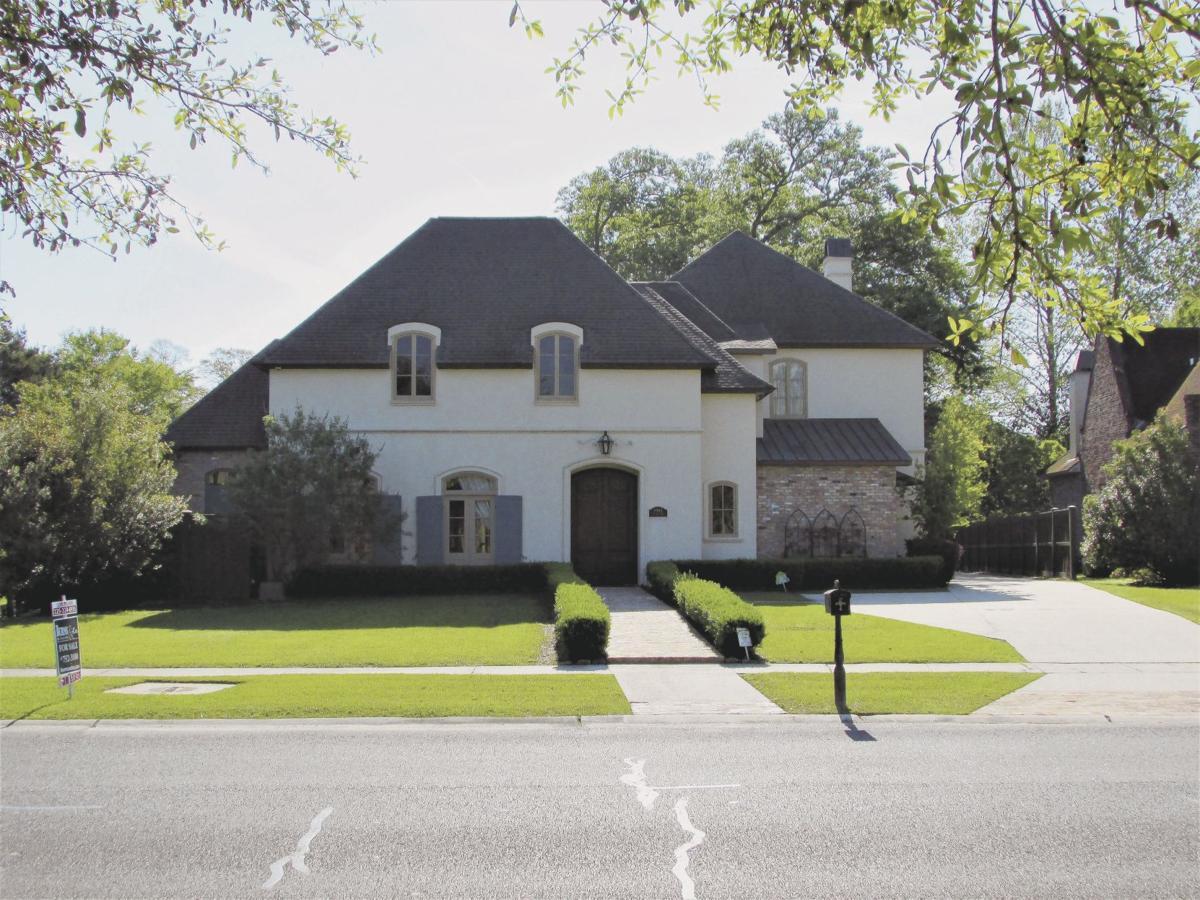 17915 Five Oaks Drive