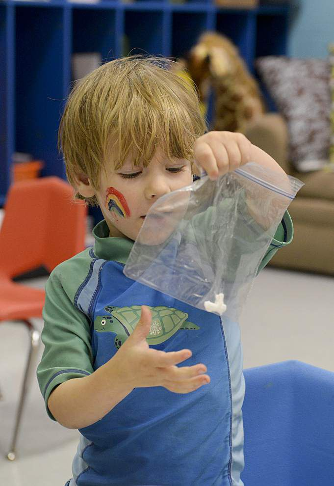 Students get to grow wild at Episcopal summer camp _lowres