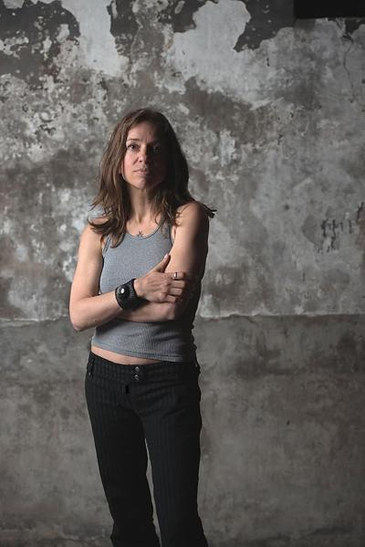 Preview: Ani DiFranco, Hurray for the Riff Raff and The Roots of Music_lowres