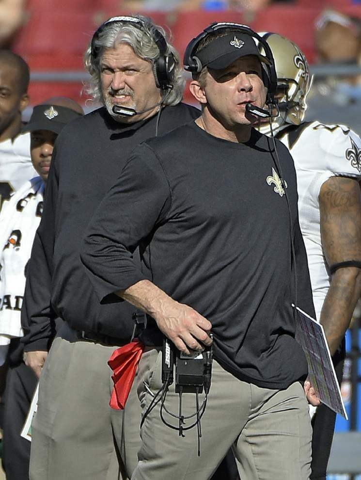 Marques Colston and Mark Ingram provide pivotal touchdowns in what could be their final game with the Saints _lowres