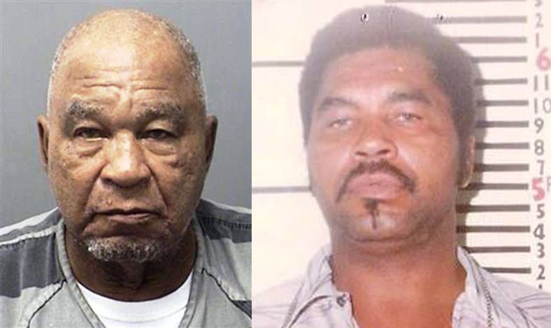 Samuel Little massmurderer.111618