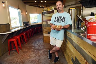 Review: Luca Eats, a place for sandwiches in Carrollton_lowres