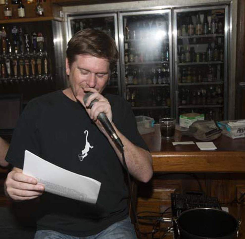 A perfect match has The Chimes' trivia night booming in Baton Rouge _lowres