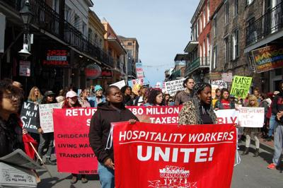New Orleans Hospitality Workers Alliance (copy)