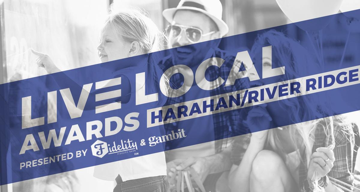 Live Local - Harahan