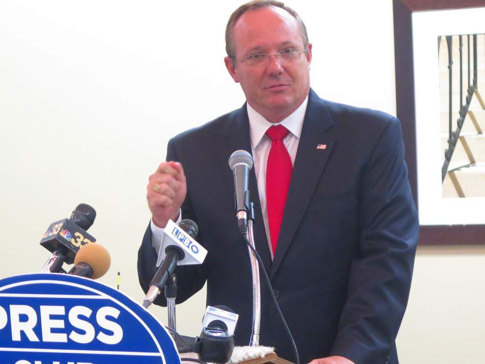 Maness vows to make runoff _lowres