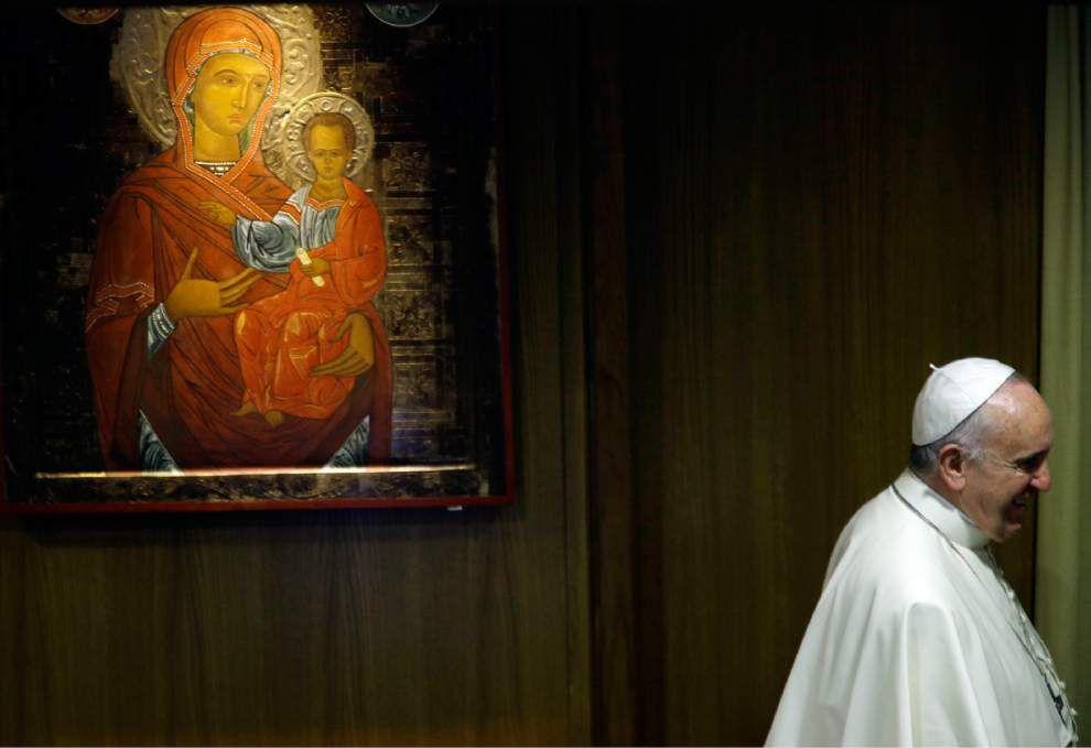 Catholic bishops in 'seismic' opening toward gays _lowres