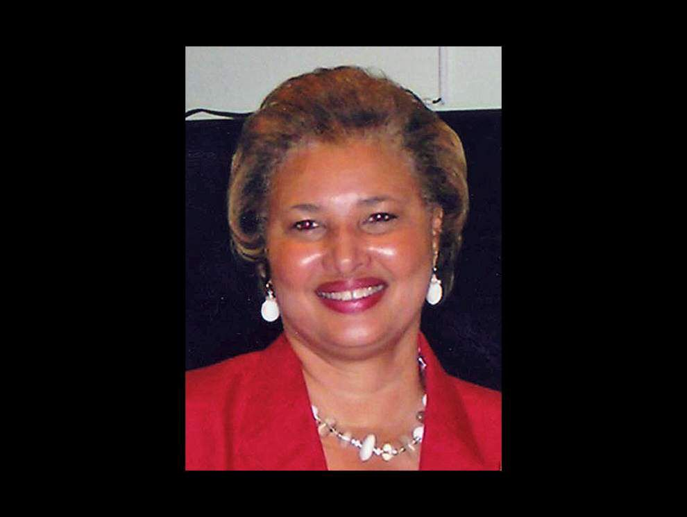 Gill Pratt seeks to hold onto full pension to pay for mother's care _lowres