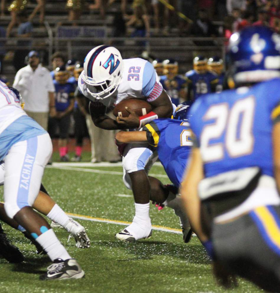 Broncos aim to stay unbeaten in 4-5A _lowres