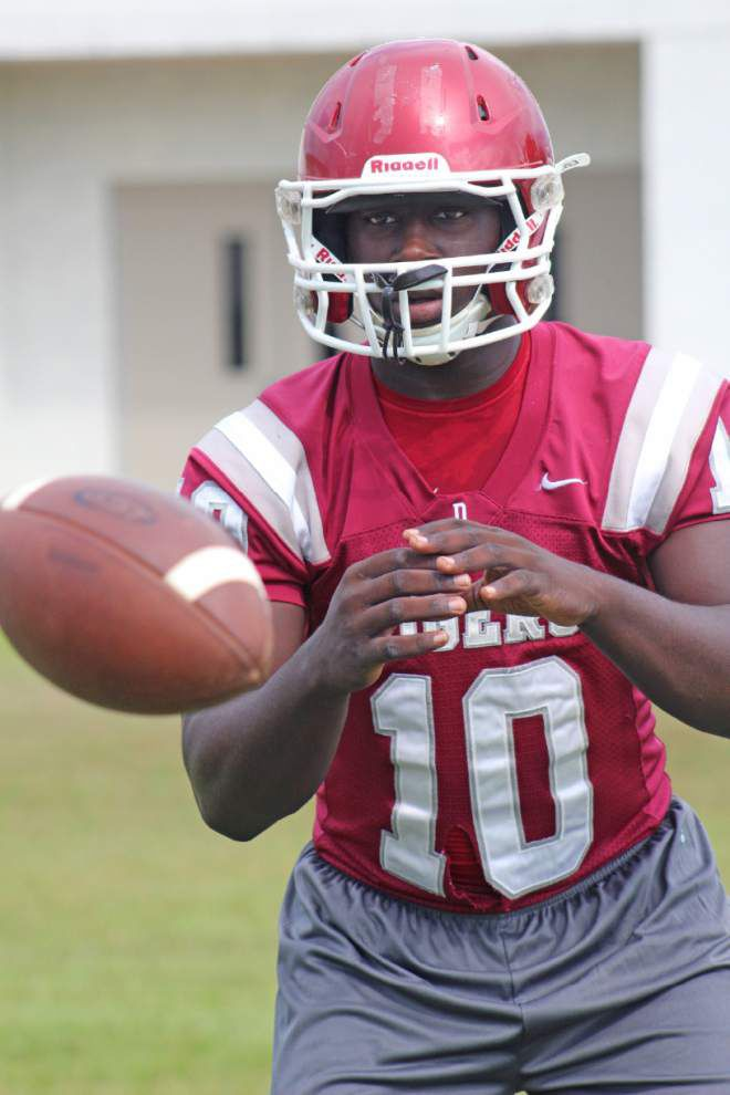 District 6-2A Louisiana high school football preview: Realignment creates hybrid league featuring on-the-rise Madison Prep _lowres