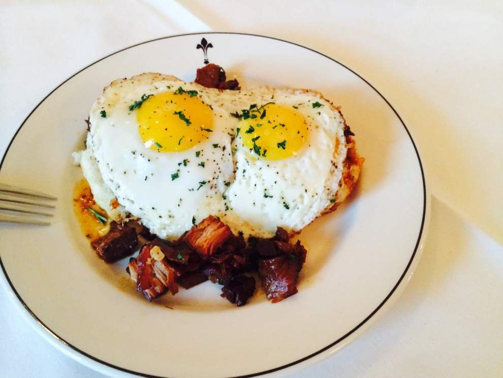 Brunch Is All About Decadence Cocktails Coffee Heres Where To - Top 8 cajun brunches in lafayette la