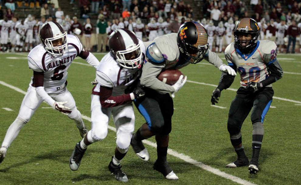 Kahlil Williams, Keytaon Thompson make difference as Landry-Walker avenges loss to Chalmette _lowres