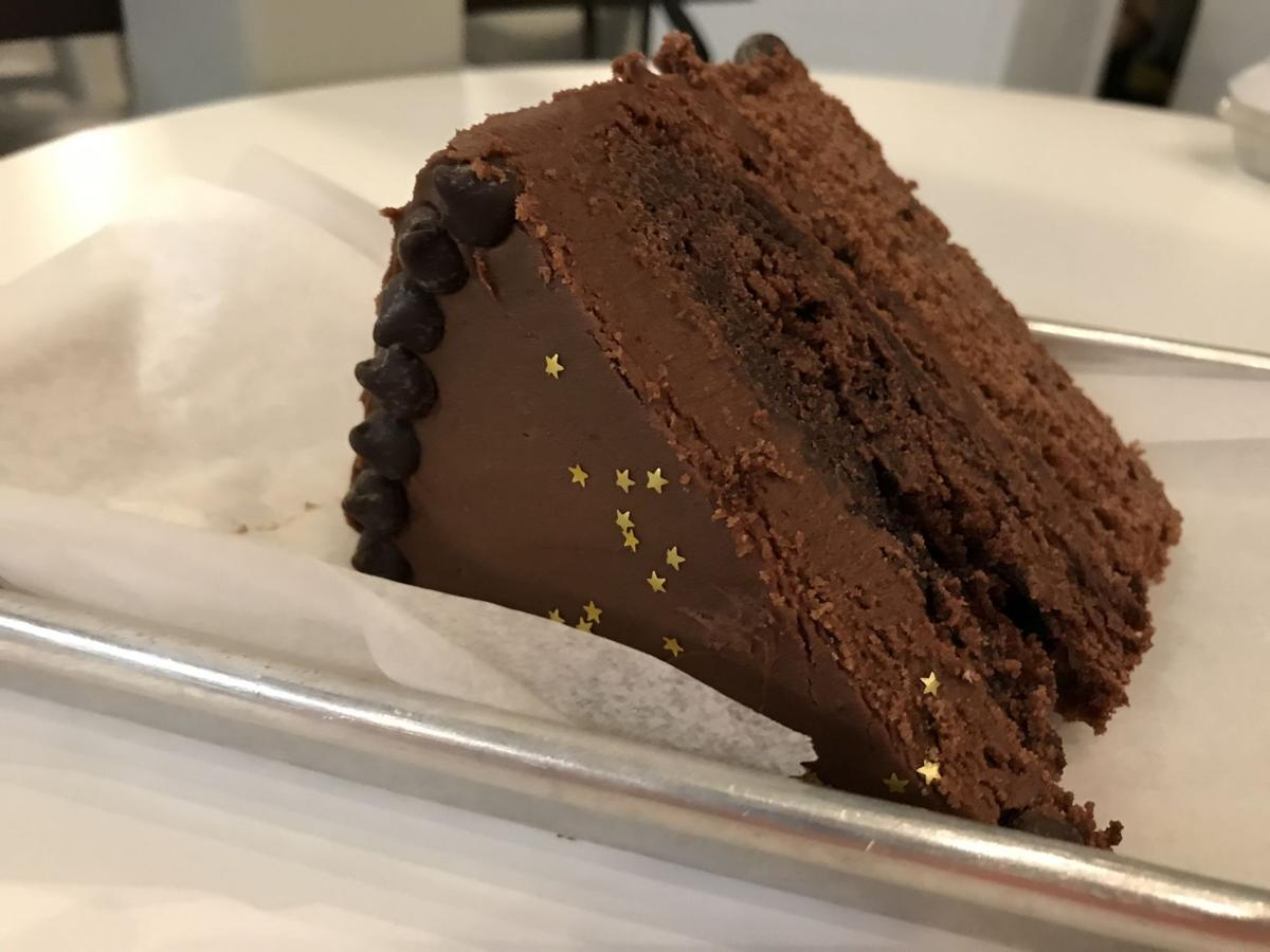 Used Cars In Baton Rouge >> Restaurant review: Across White Star Market, CounterSpace's pastries and Rêve's coffee play well ...