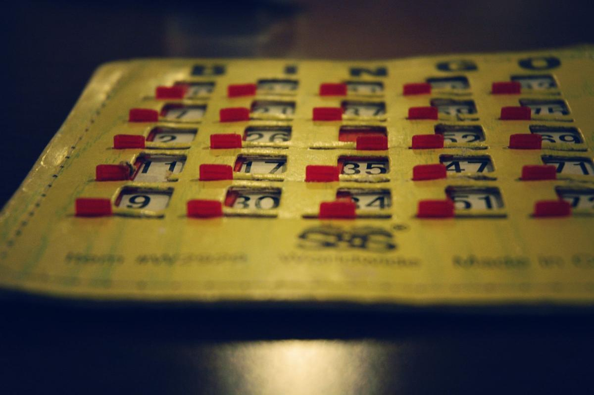 NOAF hosts annual 'sex ed bingo' night Sept. 20_lowres
