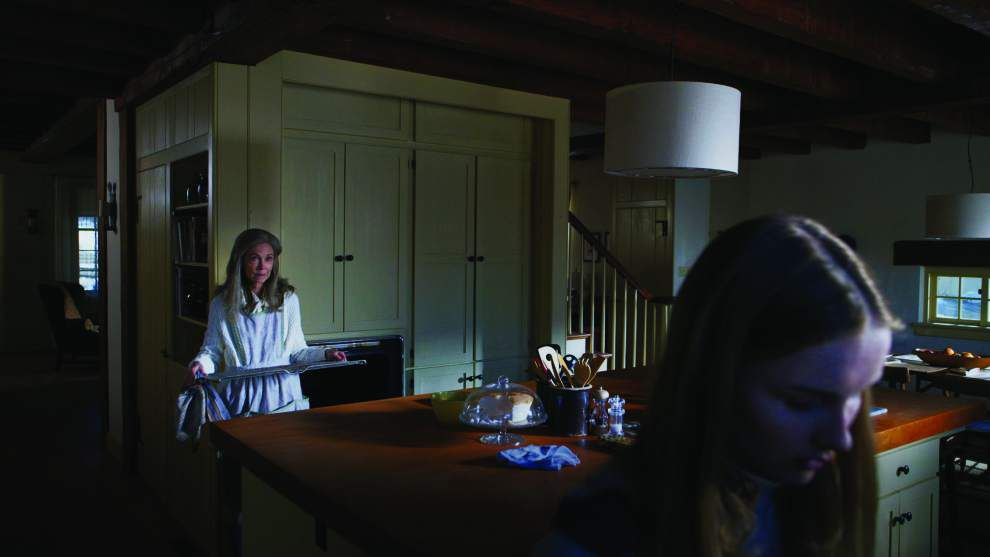 Review: A 'Visit' worth taking _lowres