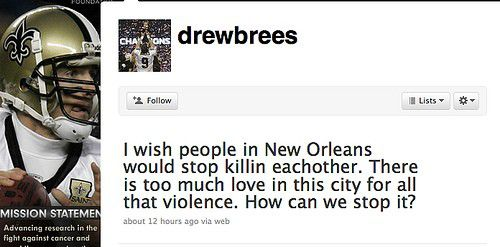 Drew Brees: New Orleans' Rodney King_lowres