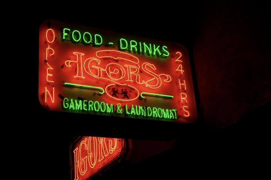 Igor Margan, founder of 24/7 Igor's bars around New Orleans, dies at 71