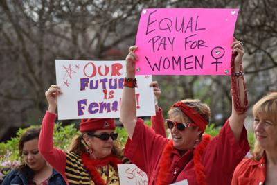 Louisiana equal pay protections, minimum wage increase clear Senate committee_lowres