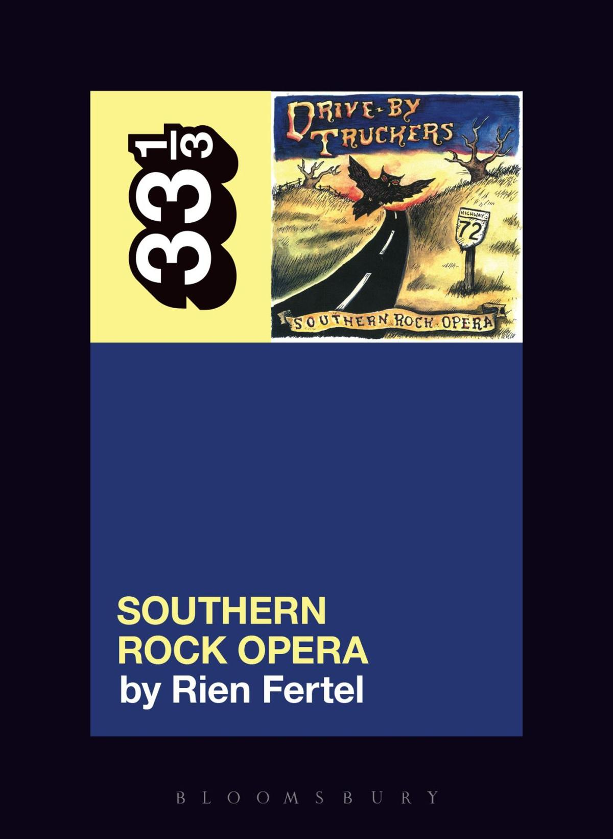 Southern Rock Opera -- cover.jpg