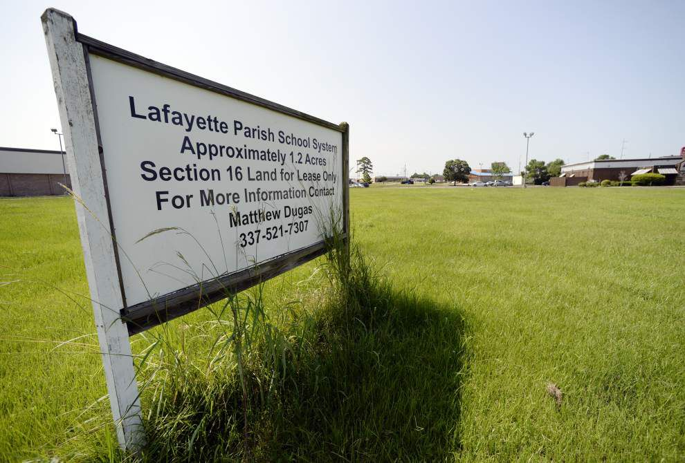 Lafayette board finds tenant for land on Ambassador Caffery Parkway _lowres