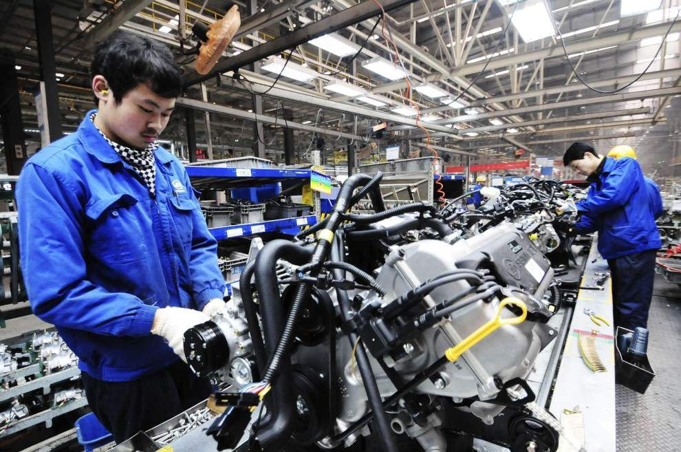 Study: US manufacturers gaining competitiveness _lowres