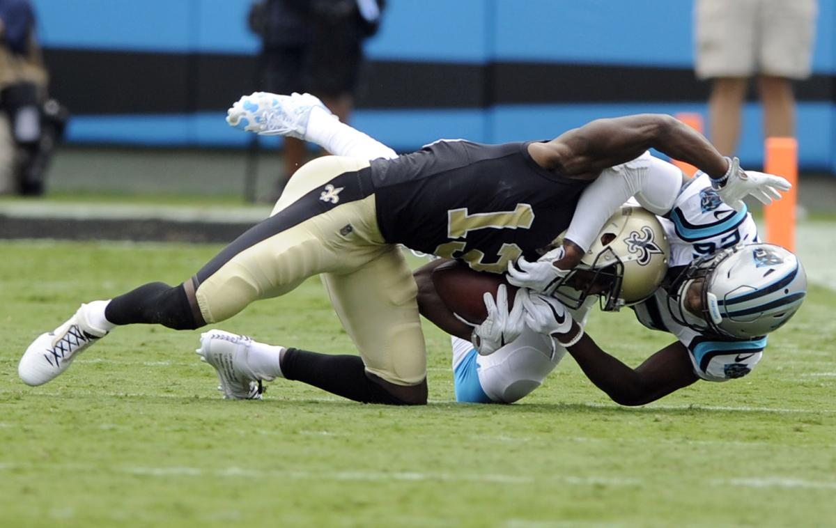 Michael Thomas, Daryl Worley