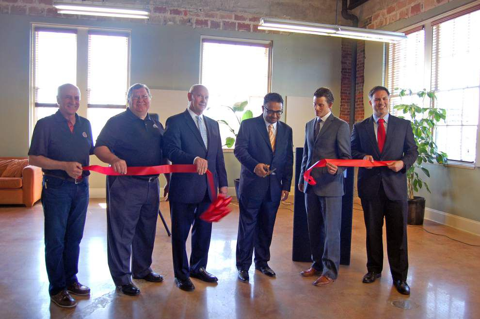 Lafayette oil and gas technology firm expanding its operations _lowres