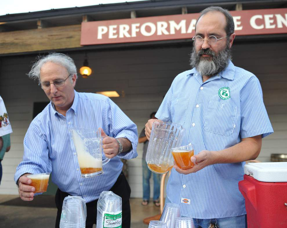 Photos: Food, beer, music complete Folklore Dinner event _lowres