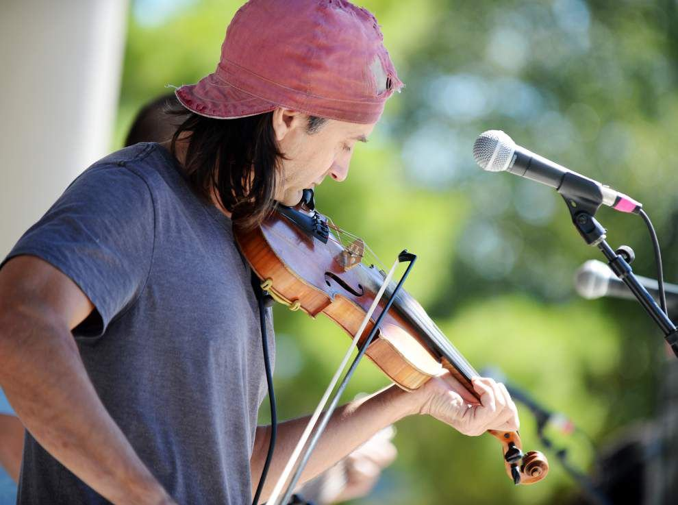 Photos: Lafayette foundation holds first Bach Lunch of fall season _lowres