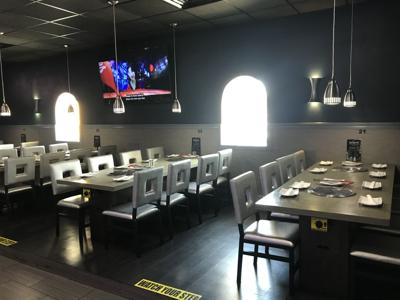 Gangnam Korean Bbq Now Open In Metairie Offers Buffet