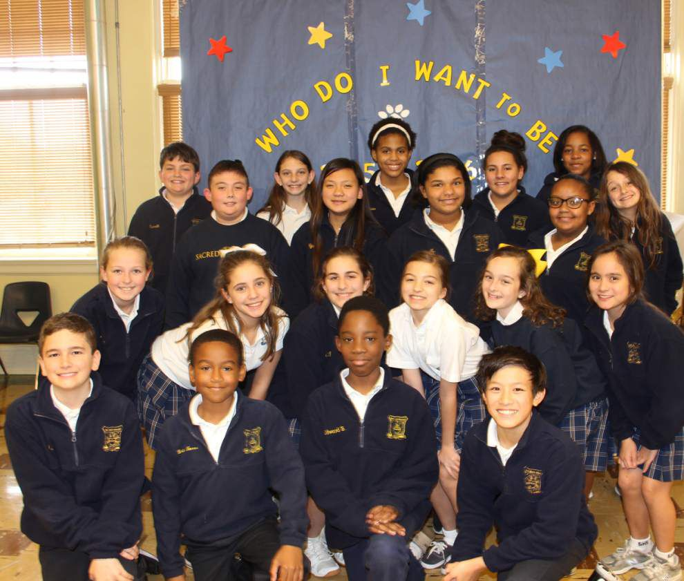 Classroom Spotlight: Sacred Heart of Jesus School _lowres